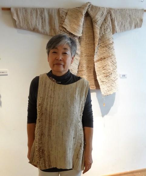 Stile, moda e natura: Toshiko Imaizumi e la sua arte_a0281139_15320829.jpg