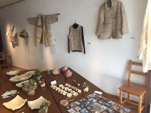 Stile, moda e natura: Toshiko Imaizumi e la sua arte_a0281139_15322790.jpg