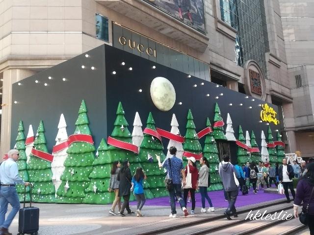 微妙聖誕@時代廣場 Part1_b0248150_16160858.jpg
