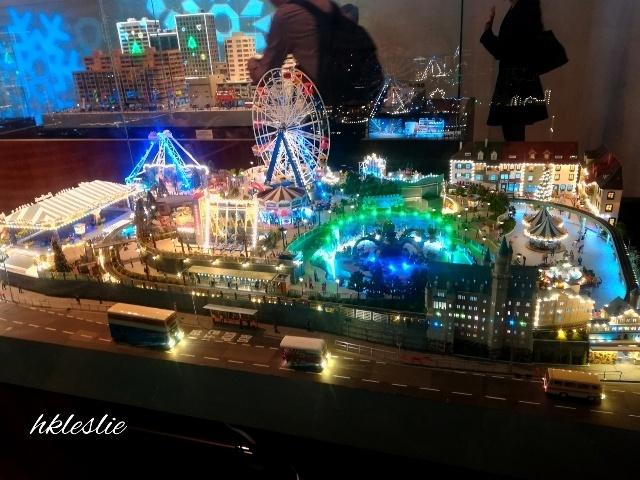 微妙聖誕@時代廣場 Part1_b0248150_16180212.jpg