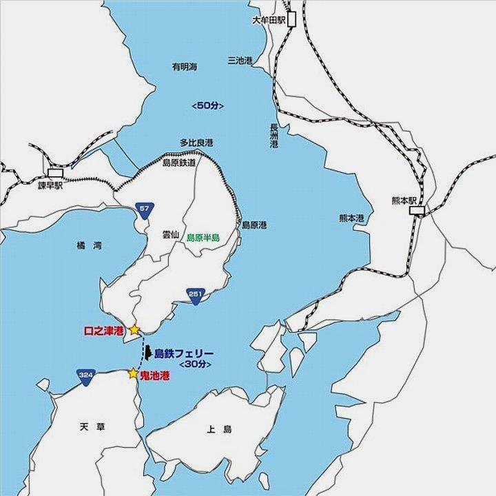 口之津から鬼池へ_c0112559_08001664.jpg