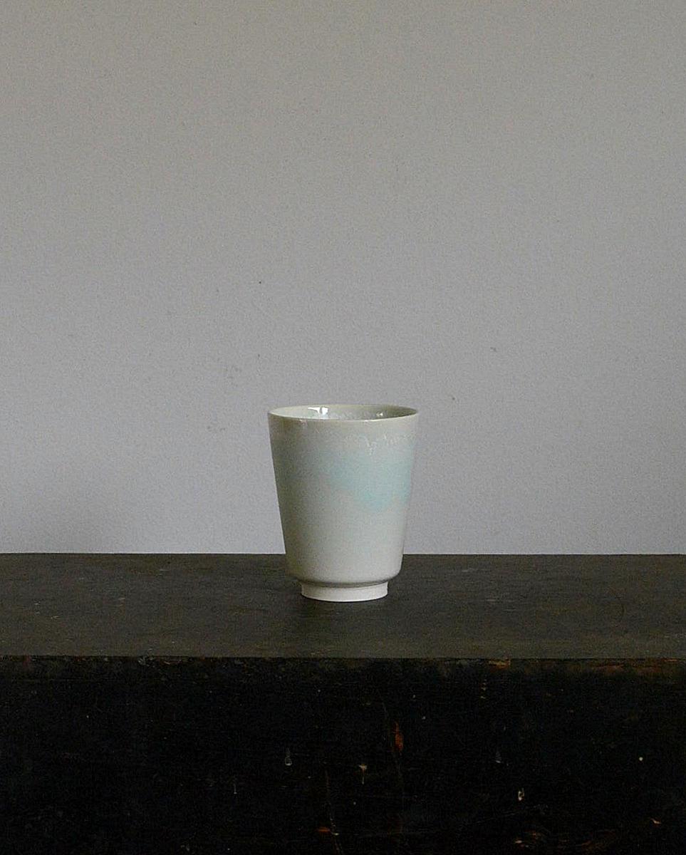 「田中陽子・永草陽平二人展 Glazed Ware」7日目-3_d0087761_19311337.jpg