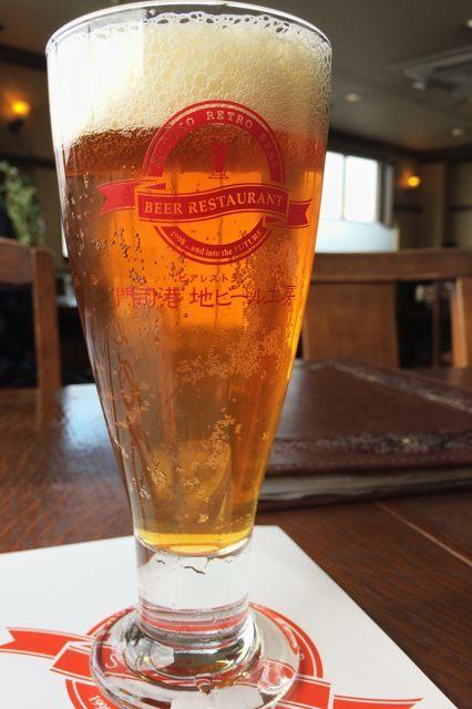 門司港で地ビールと焼きカレーを堪能_c0081462_21090902.jpg
