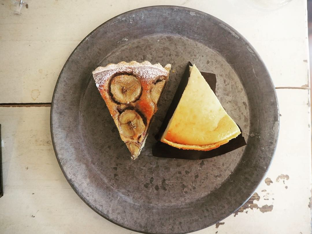クリームシフォンとお豆腐チーズケーキ_b0368665_12443477.jpeg