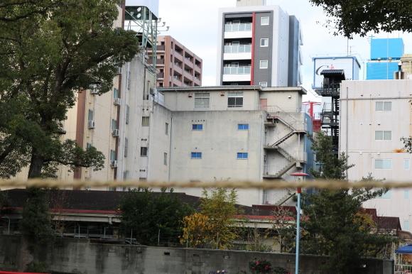 なまくにたましいじんじゃ の辺 (大阪市)_c0001670_21163910.jpg