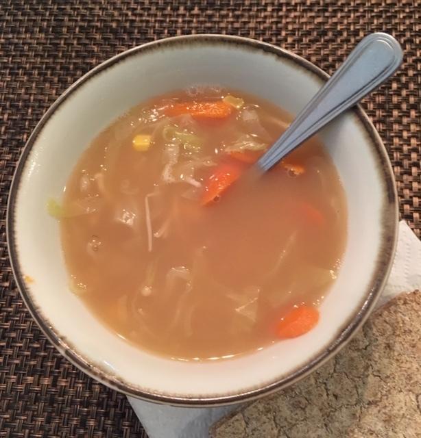 雨の日の熱々ダイエットスープ_e0350971_12343226.jpg