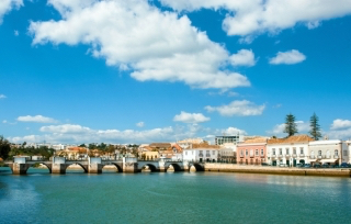 未知の土地を想うーポルトガル・タヴェナ - おしゃれを巡る冒険
