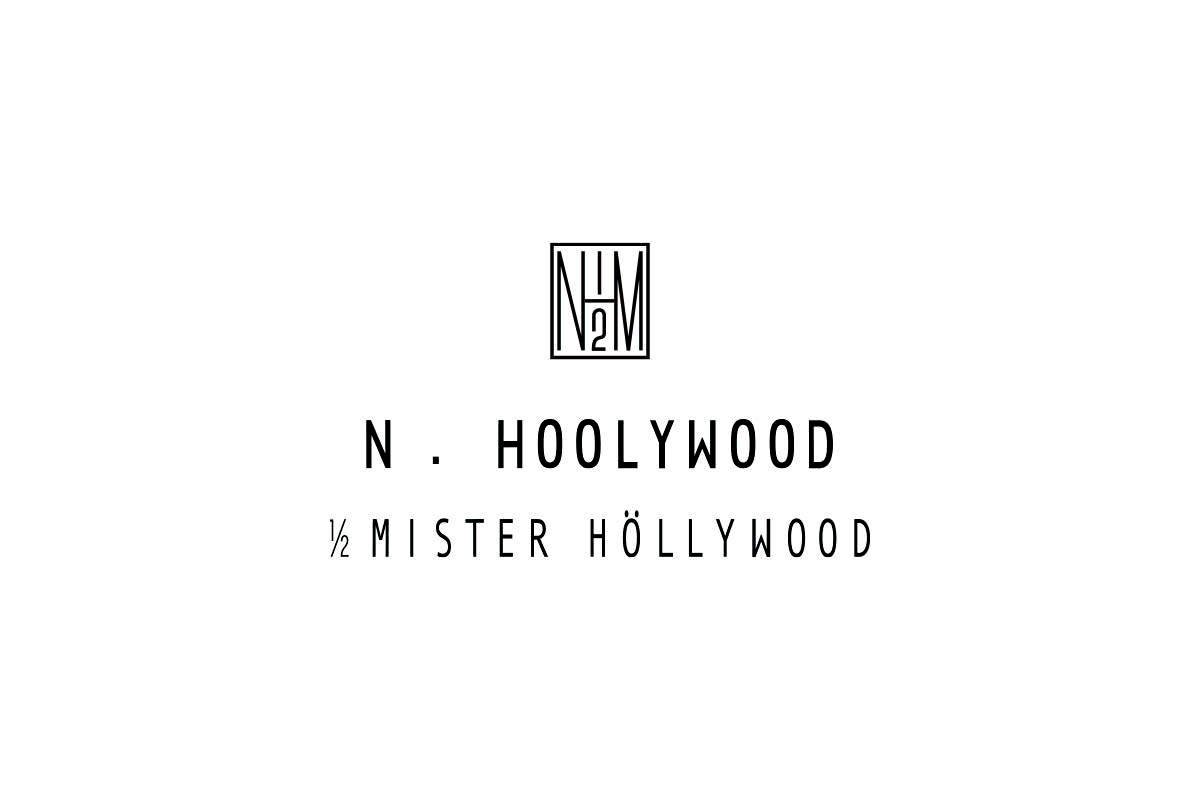 N.HOOLYWOOD - 19SS COLLECTION Coming Soon…_c0079892_1832860.jpg