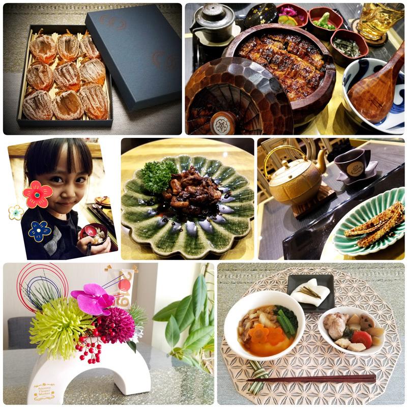 我が家のお雑煮や、頂いた美味しい干し柿など♡_d0224894_00104989.jpg
