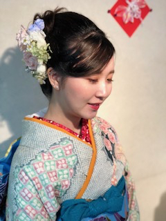 成人式の髪飾り_c0195496_23162532.jpg