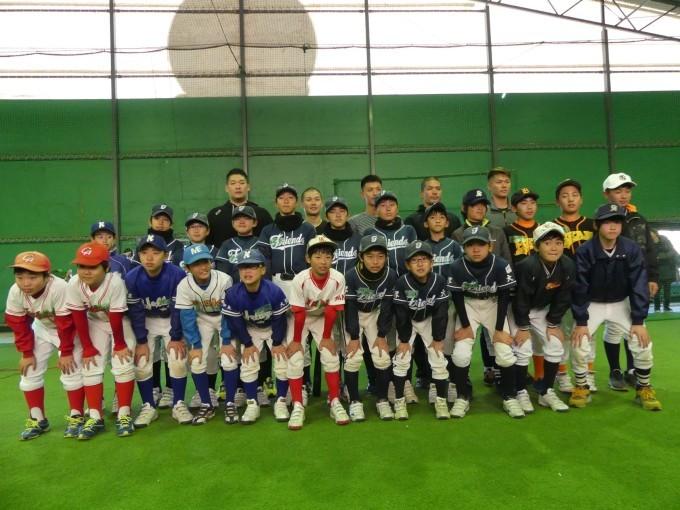 「堺ビッグボーイズ中学部体験会2019」開催!_f0209300_19552650.jpg