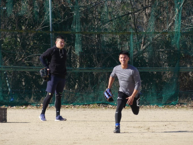 「堺ビッグボーイズ中学部体験会2019」開催!_f0209300_19552800.jpg