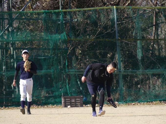 「堺ビッグボーイズ中学部体験会2019」開催!_f0209300_19552926.jpg