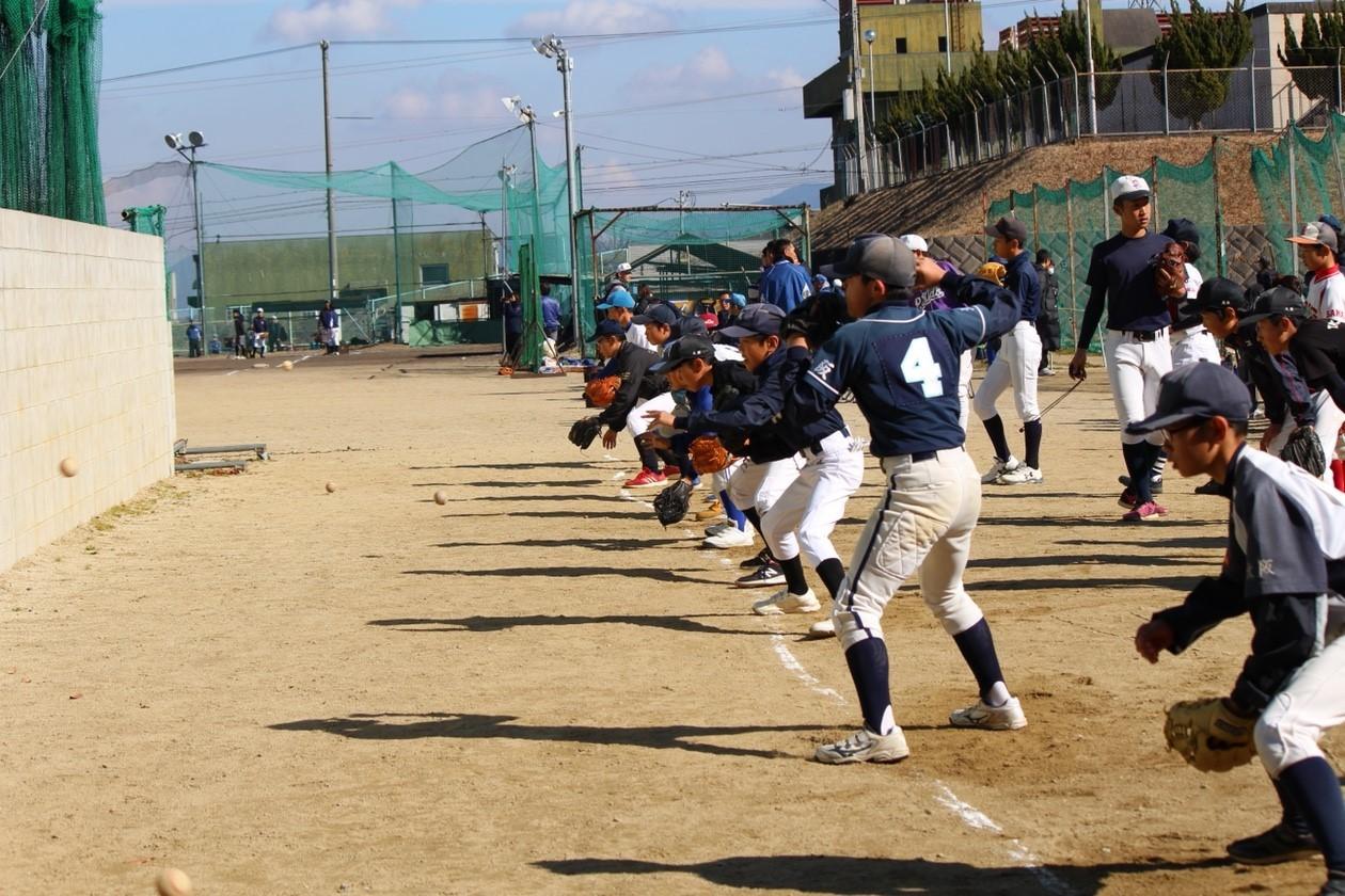 「堺ビッグボーイズ中学部体験会2019」開催!_f0209300_19590509.jpg