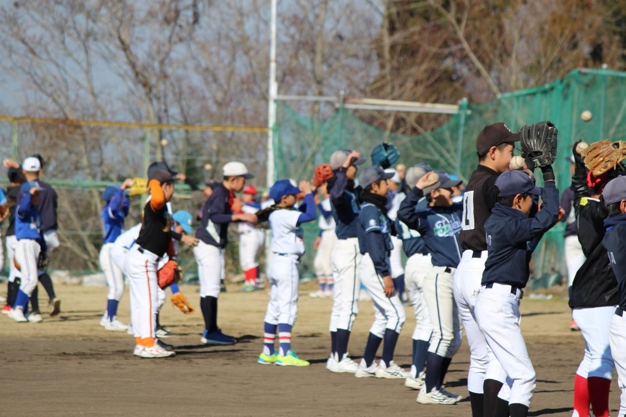 「堺ビッグボーイズ中学部体験会2019」開催!_f0209300_19590936.jpg