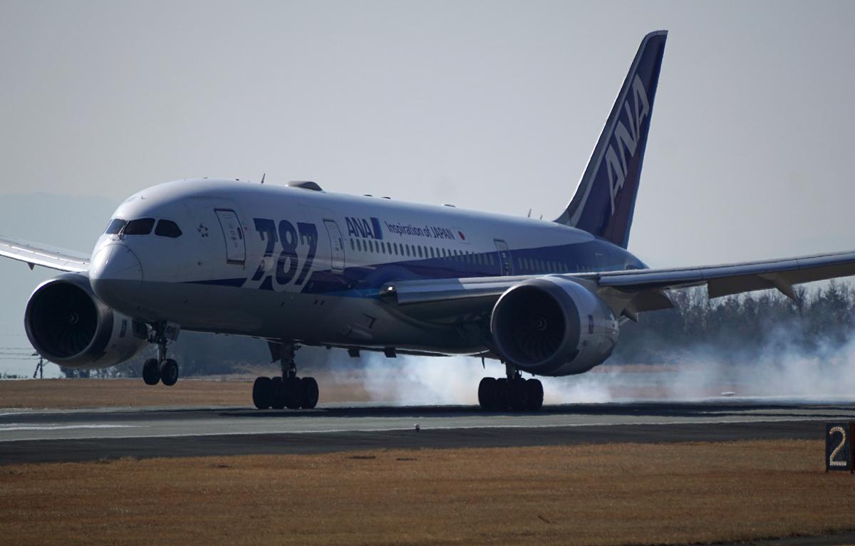 昨日の阿蘇熊本飛行場。_b0044115_09171707.jpg