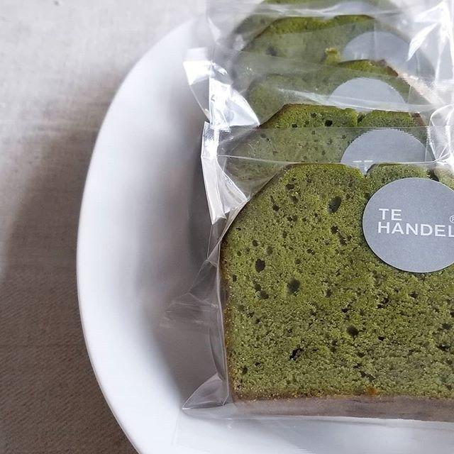 TE HANDELのクッキーとパウンドケーキ_f0120026_13211509.jpg