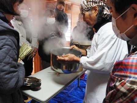 米作り7・わらづと納豆を作ろう_a0123836_15273696.jpg