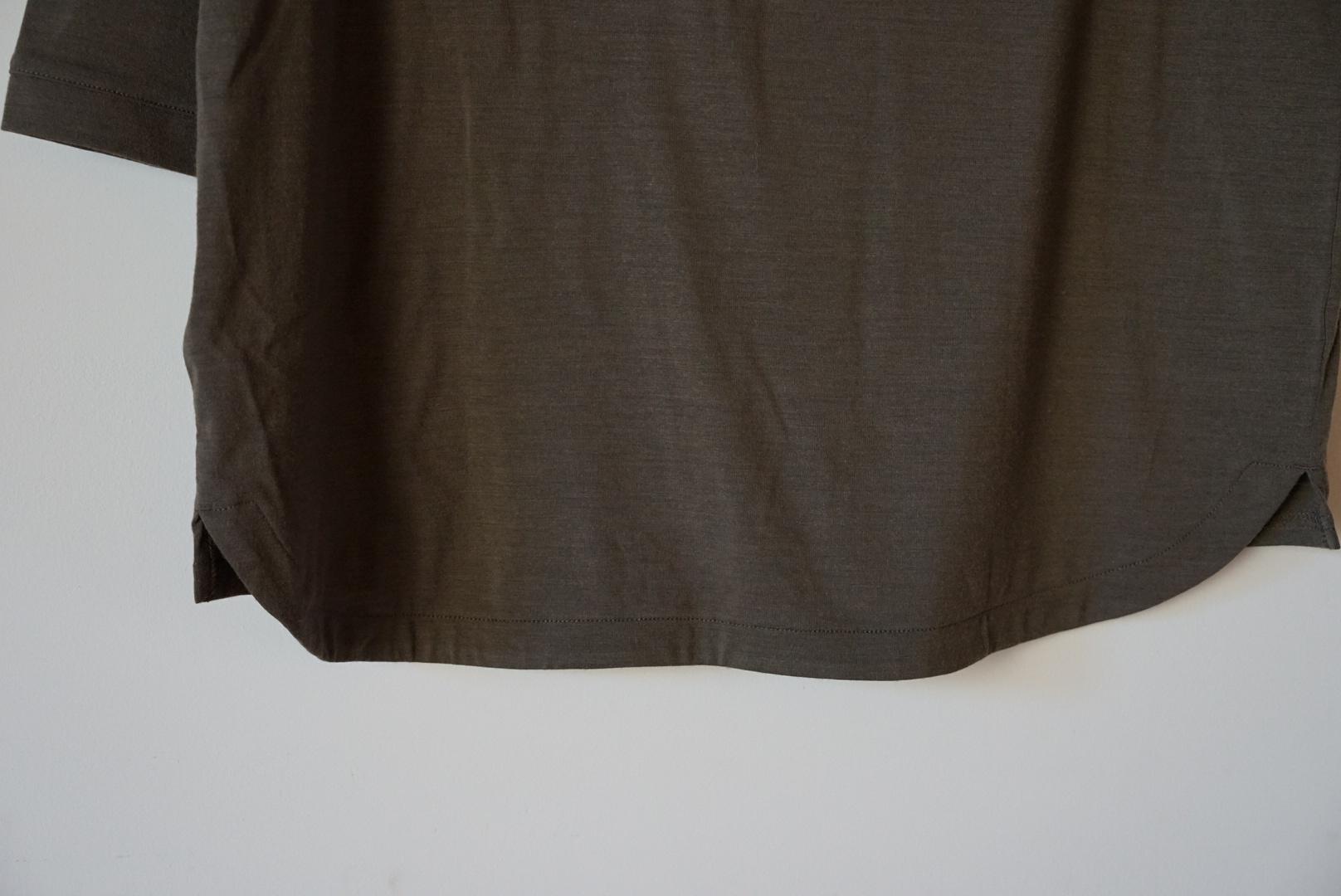 Hiker\'s T-shirt8sleeve_f0251840_19504097.jpg