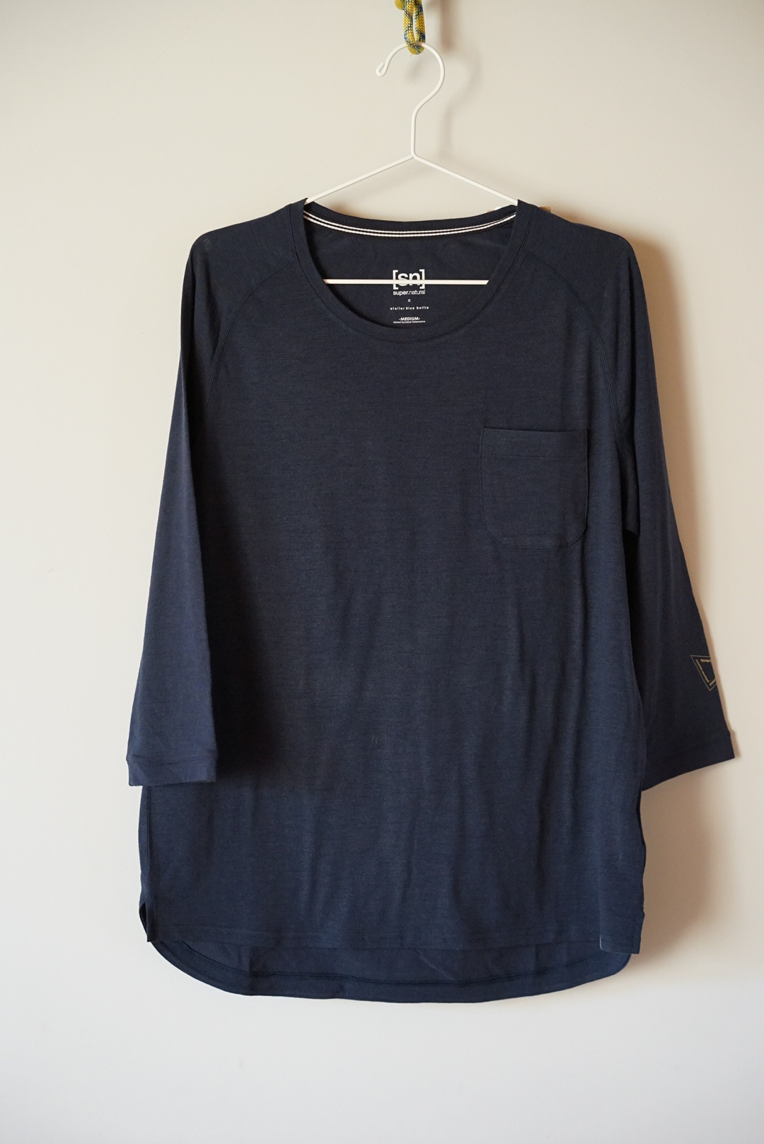 Hiker\'s T-shirt8sleeve_f0251840_19511441.jpg