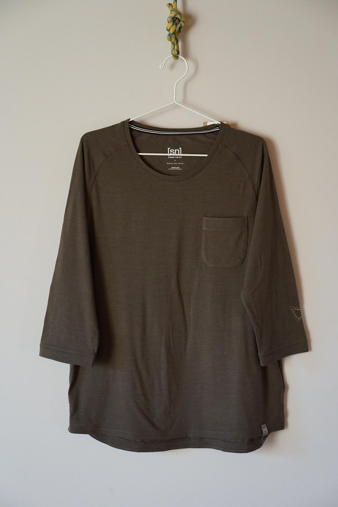 Hiker\'s T-shirt8sleeve_f0251840_19511834.jpg