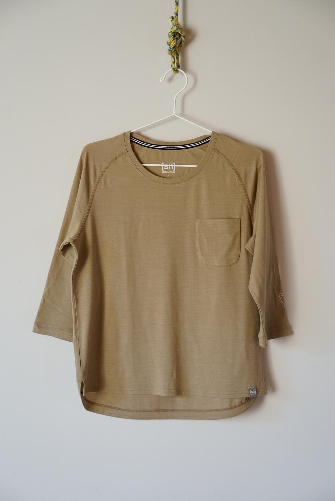 Hiker\'s T-shirt8sleeve_f0251840_19512129.jpg