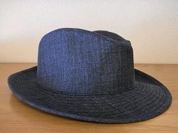 「帽子工房」〜オーダーハンドメイド〜 編_c0177259_20530720.jpg