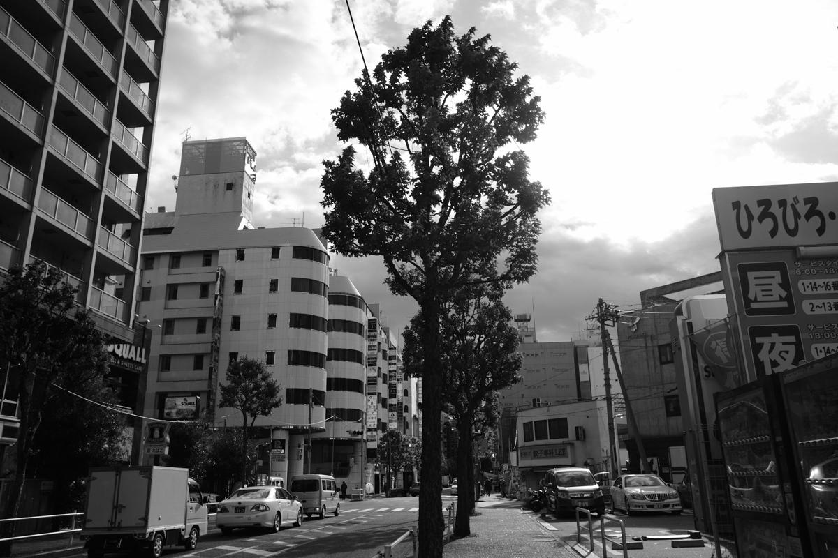 高田馬場逍遥~Ⅵ_c0084666_18002705.jpg