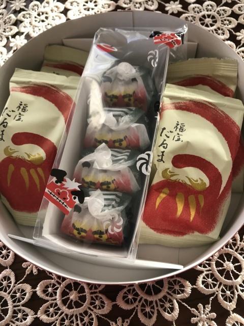 新年の和菓子でお茶時間_a0180279_19073043.jpg