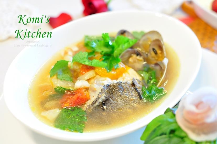 今月のKomi\'s Kitchen vol.2_e0359481_20574975.jpg