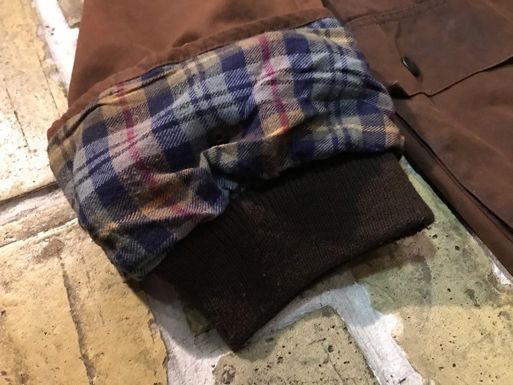 マグネッツ神戸店 土臭く機能的なワックスコットンアイテム!_c0078587_14272866.jpg