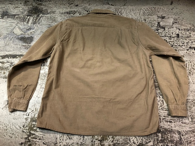 シンプル故に万能なソリッドシャツ!!(マグネッツ大阪アメ村店)_c0078587_15462798.jpg