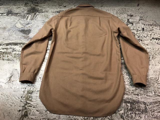 シンプル故に万能なソリッドシャツ!!(マグネッツ大阪アメ村店)_c0078587_15473784.jpg