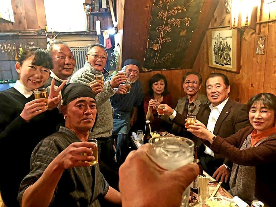 朝イチでJFKO理事会出席のため東京へ。_c0186691_16180260.jpg