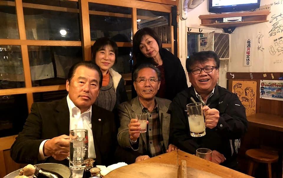 朝イチでJFKO理事会出席のため東京へ。_c0186691_16184538.jpg