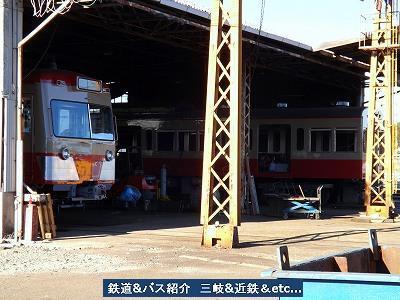 『vol.3699 13日の三岐鉄道保々車両区 様子』_e0040714_08172284.jpg