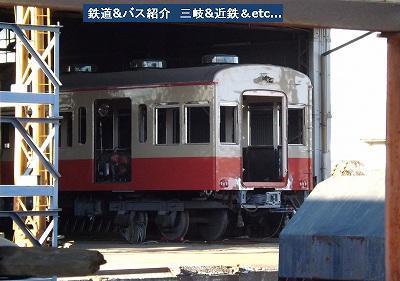 『vol.3699 13日の三岐鉄道保々車両区 様子』_e0040714_08194912.jpg