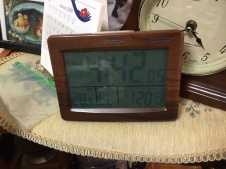 室温29℃_b0017215_21095623.jpg