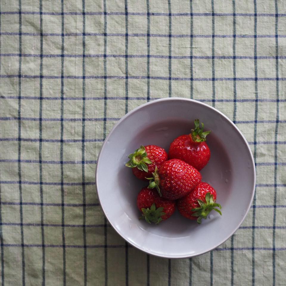 苺のおやつ_b0206421_15354695.jpg