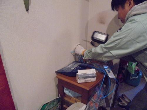 A様邸(廿日市市津田)オムロン蓄電池9.8kw工事_d0125228_07290177.jpg