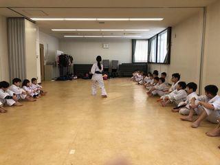 屯田教室と新琴似・新川教室 冬期昇級審査会_c0118332_13362771.jpg