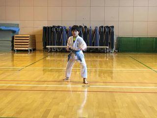 屯田教室と新琴似・新川教室 冬期昇級審査会_c0118332_13364139.jpg