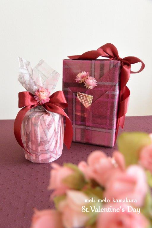 ◆もうすぐSt.Valentine\'s Day♡ラッピングオーダー承ります_f0251032_11192112.jpg
