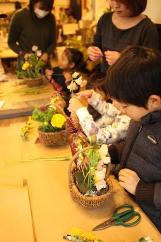 イケメン男子 花と戯れる_d0086634_17281750.jpg