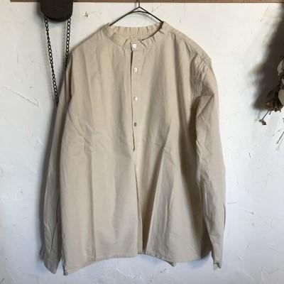 ブルガリアタイプ 50'sグランパシャツ入荷しました_f0325437_15421929.jpg