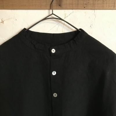 ブルガリアタイプ 50'sグランパシャツ入荷しました_f0325437_15421951.jpg