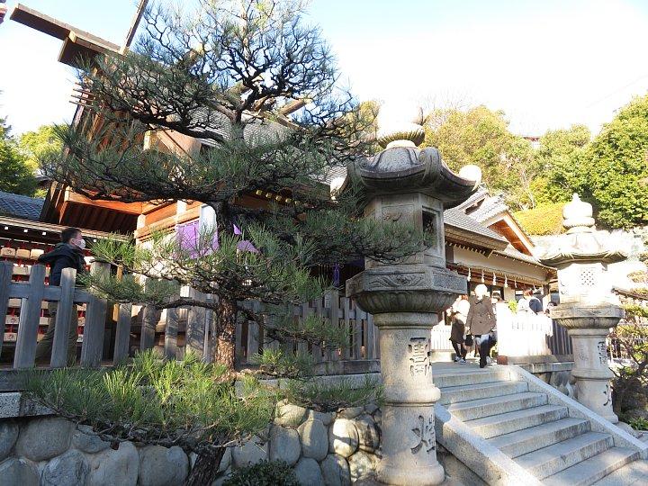 2019年2月2日 塩釜神社 !(^^)!_b0341140_2573861.jpg