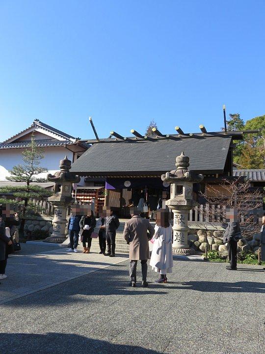 2019年2月2日 塩釜神社 !(^^)!_b0341140_2581734.jpg