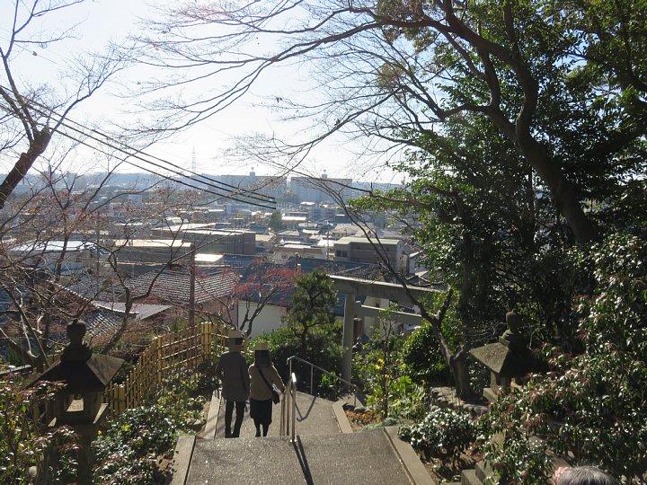 2019年2月2日 塩釜神社 !(^^)!_b0341140_258293.jpg