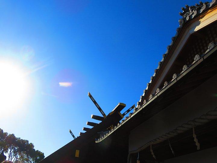 2019年2月2日 塩釜神社 !(^^)!_b0341140_258410.jpg